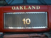 Oakland Engine 10